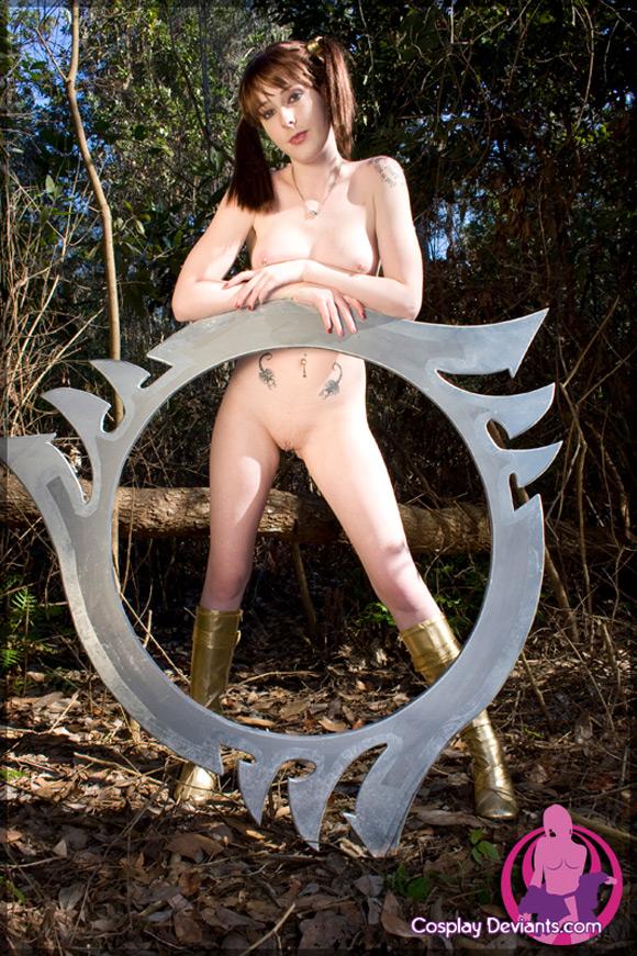 sophia-blaqk-calibur-naked-cosplay-deviant