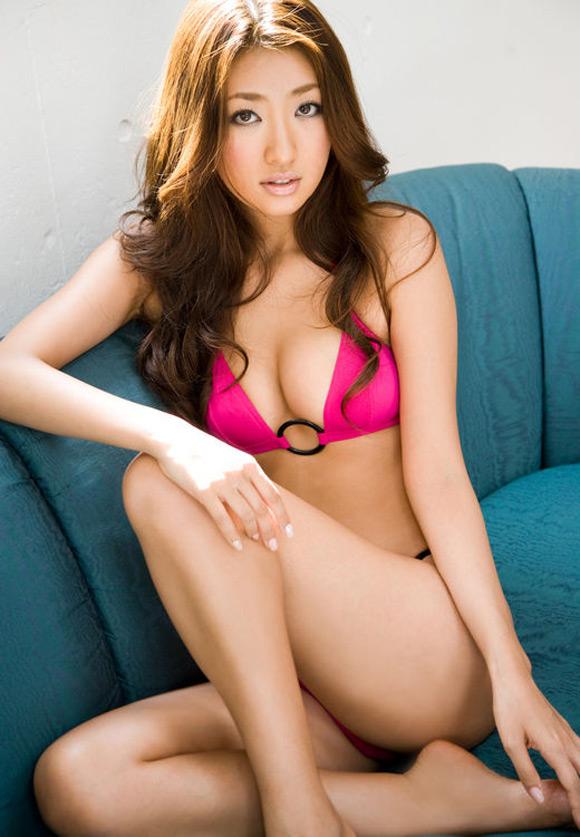 sayaka-ando-naked-asian-gravure-model-5