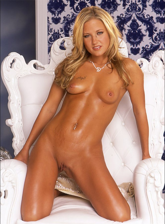 Words... super, Hot naked tan women blonde