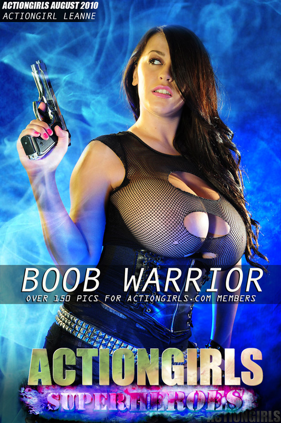 naked-action-girl-leanne-as-a-boob-warrior-babe