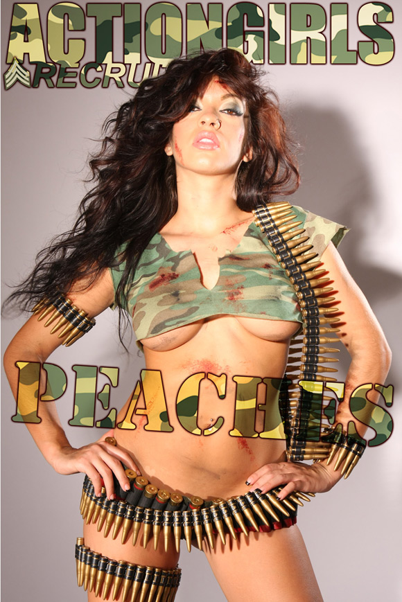 naked-action-girl-peaches-as-an-army-babe