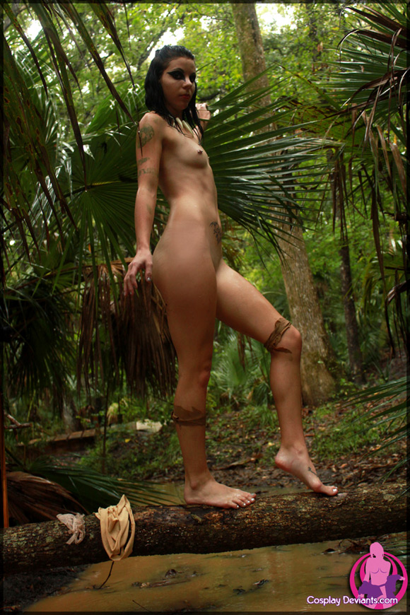 lady-toxica-feral-child-naked-cosplay-deviant