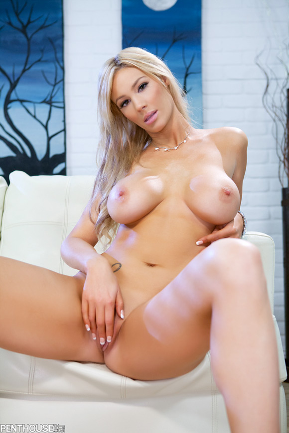 whitney-marie-naked-penthouse-girl