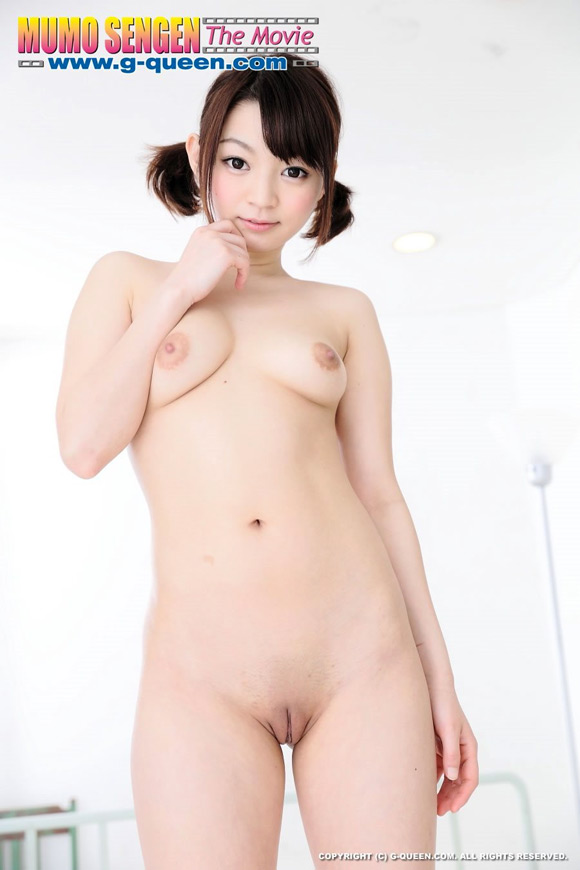 Softcore Japanese Teen Shaved